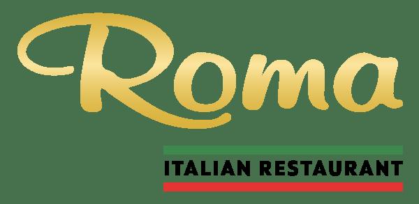 logo - Roma Italian Restaurant
